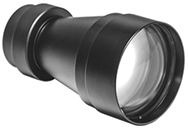 3x Afocal Lens GSCI SL-3. Quick-swap lens to enable long-range viewing with compatible GSCI systems.